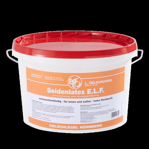 Seidenlatex E.L.F.